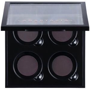 EMPTY Anastasia Beverly Hills eyeshadow palettes